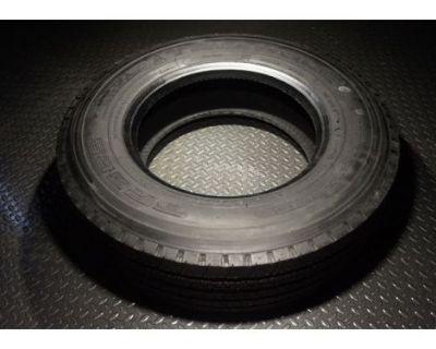 17.5 Trailer Tire - 215 75 R17.5 - 16 Ply - Triangle