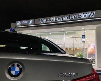 Alexander BMW