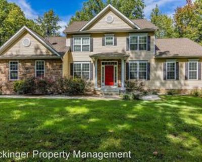 198 Three Rivers Rd, Harwood, MD 20776 5 Bedroom House