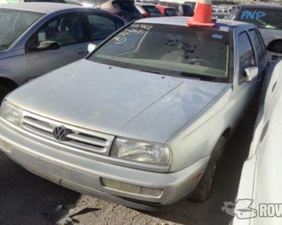 1994 Volkswagen Jetta III
