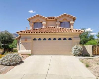 7841 E Calle Del Minique, Catalina Foothills, AZ 85750 4 Bedroom House