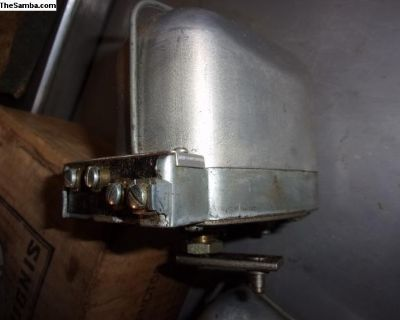 50s Bug Wiper Motor NOS