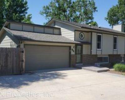 5065 Filarees Cir, Colorado Springs, CO 80917 4 Bedroom House