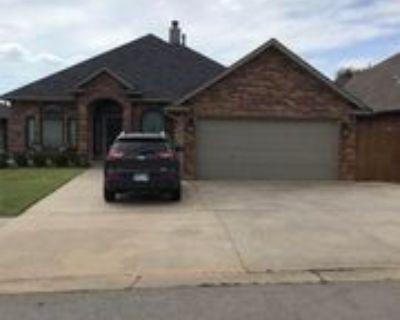 829 Elm Creek Dr, Moore, OK 73160 4 Bedroom House