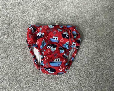 12-18 month Swim diaper