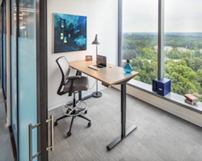 Private Office for 2 at Serendipity Labs Carmel - Midtown