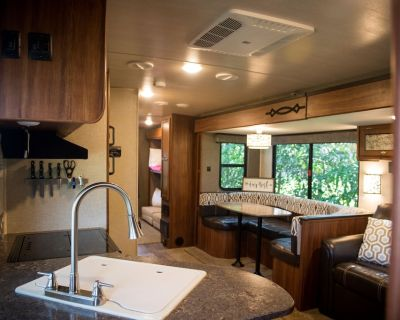 Camper/Golf cart plus free delivery - Bay Lake