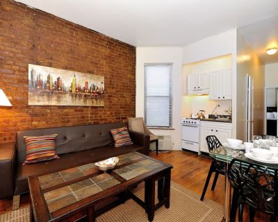Furnished 2 Bedroom Amazing Monthly Apartment - Kips Bay