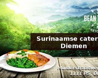 Surinaamse Catering   Surinaams Restaurant Diemen, Amsterdam   Bean There