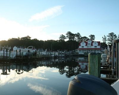 Family Friendly, Waterfront home in the Bethany Beach area - West Beach