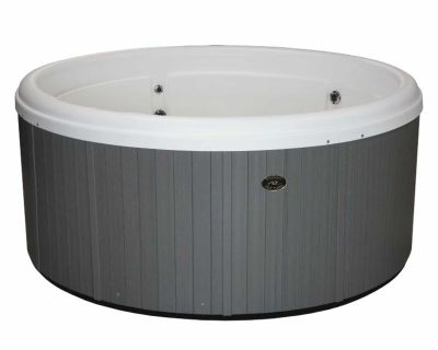 Looking for round hot tub/spa