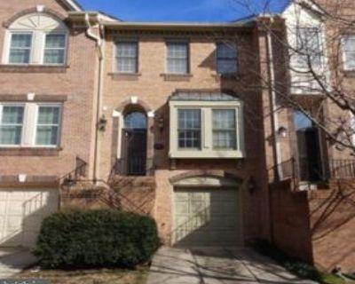 3945 Valley Ridge Dr, Fairfax, VA 22033 3 Bedroom House