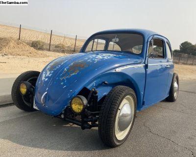 1963 VW Bug/beetle