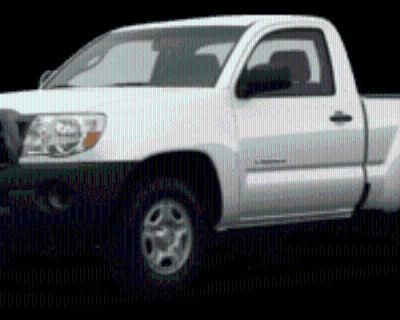 2008 Toyota Tacoma PreRunner