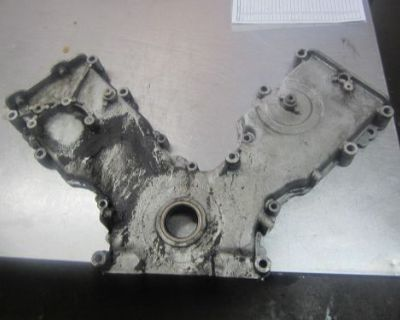 Up010 2000 Ford F250 Sd 5.4 Timing Cover