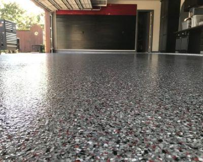 Garage floor epoxy colors | Garage Floors DFW