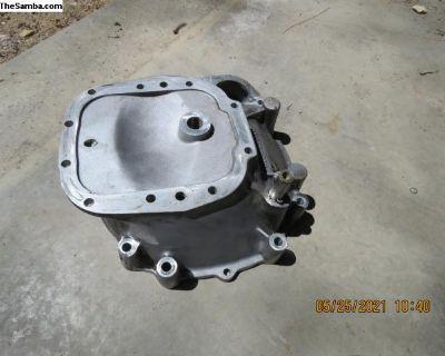 Subaru eng / Vanagon trans adaptor bellhousing