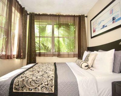 Sheridan Suites Two Bedroom Suite - Dania Beach