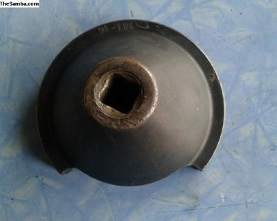 Pinion nut removal tool German factorty