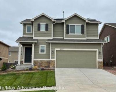 6521 Donahue Dr, Colorado Springs, CO 80923 4 Bedroom House