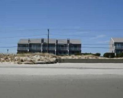 Lands End Condos unit # 8- Beach Front Scarborough - Eastward Look