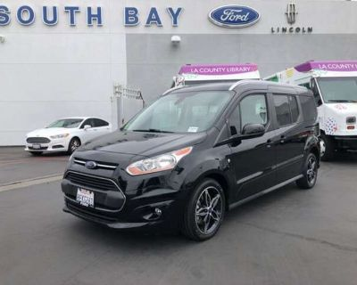 Used 2018 Ford Transit Connect LWB w/Rear Liftgate