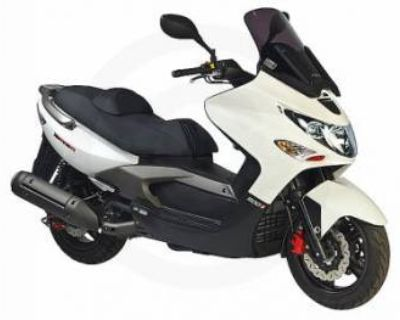 2009 Kymco XCITING500ABS
