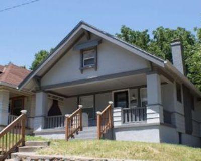1414 E 27th Ter, Kansas City, MO 64109 2 Bedroom Apartment