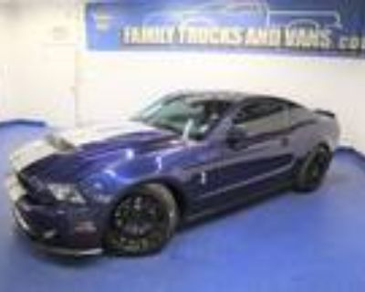 2011 Ford Mustang Shelby GT, 70K miles