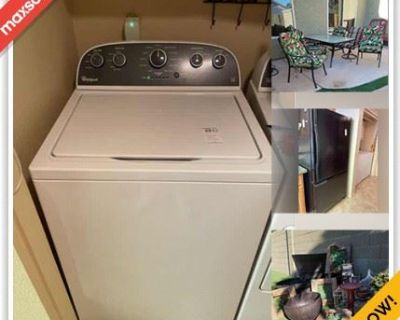 Chandler Moving Online Auction - E Camino Ct