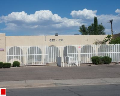 UNM Area Office Space - Three Months Free Rent on Three-Year Lease