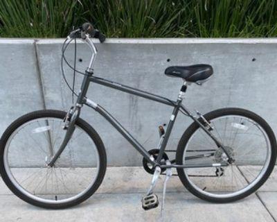 Raleigh bike for sale