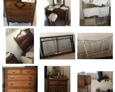 Two Day Estate Sale by Caring Transitions