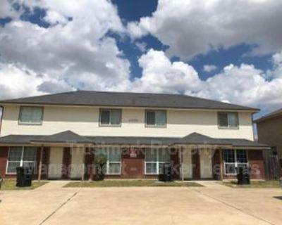 4005 Nadine Dr #B, Killeen, TX 76549 2 Bedroom House