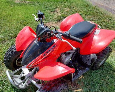 Honda TRX90 Four Wheeler