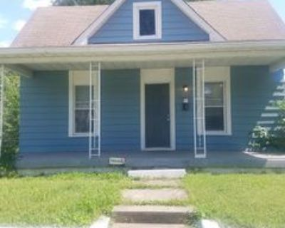 1125 S Reisner St, Indianapolis, IN 46221 3 Bedroom House