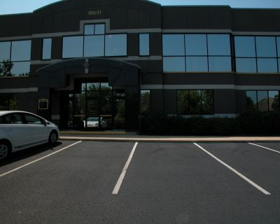 Class A Professional Office Space