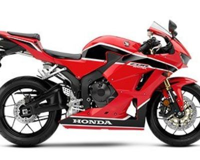 2017 Honda CBR600RR Supersport Norfolk, VA
