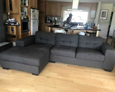 Sectional Couch Sofa