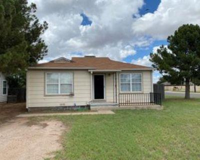 400 W Shandon Ave, Midland, TX 79705 2 Bedroom Apartment