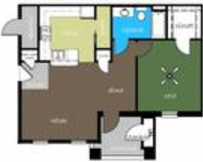 The Reserve at Cypresswood - 1 Bed, 1 Bath