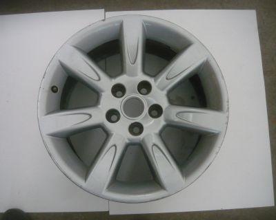 XK8 XKR Centaur Rear Wheel- 18x9, 97-06, Remanufactured, Hard To Find