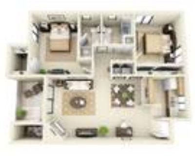 Towne Square Apartment Homes - The Laurel