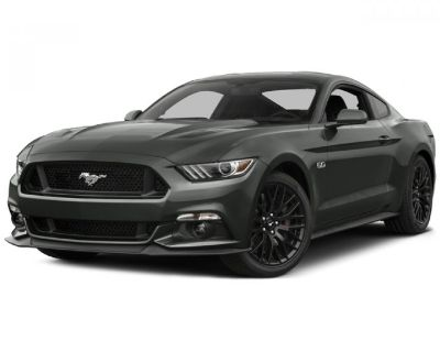 Pre-Owned 2015 Ford Mustang GT RWD Cars
