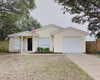 24022 Four Sixes Lane, Hockley, TX 77447