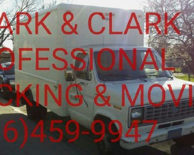 Clark & Clark Professional Packing & Moving