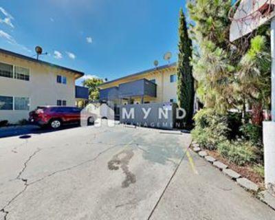 928-930 Ravenscourt Ave #3, Campbell, CA 95008 2 Bedroom Apartment