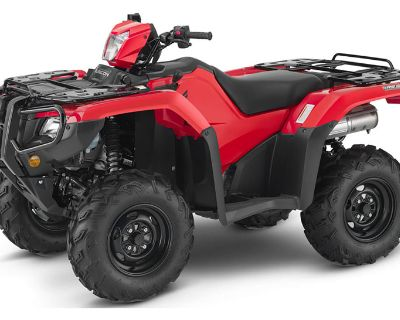 2022 Honda FourTrax Foreman Rubicon 4x4 Automatic DCT EPS ATV Utility Norfolk, NE