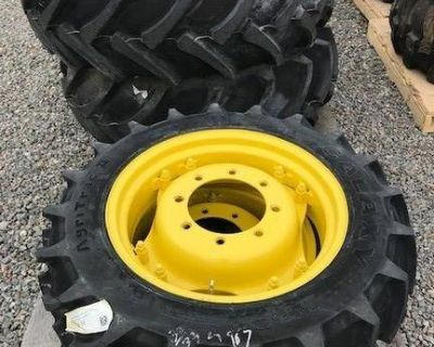 2021 9.5-24 and 16.9-28 R1 Tires