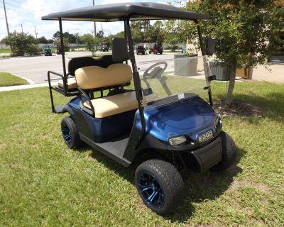 2019 E-Z-GO Freedom TXT Gas Gas Powered Golf Carts Lakeland, FL
